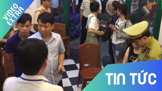'Chat chem' du khach o Quang Ninh hinh anh
