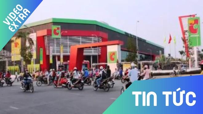 Hang tieu dung Thai Lan khap noi tren thi truong Viet Nam hinh anh