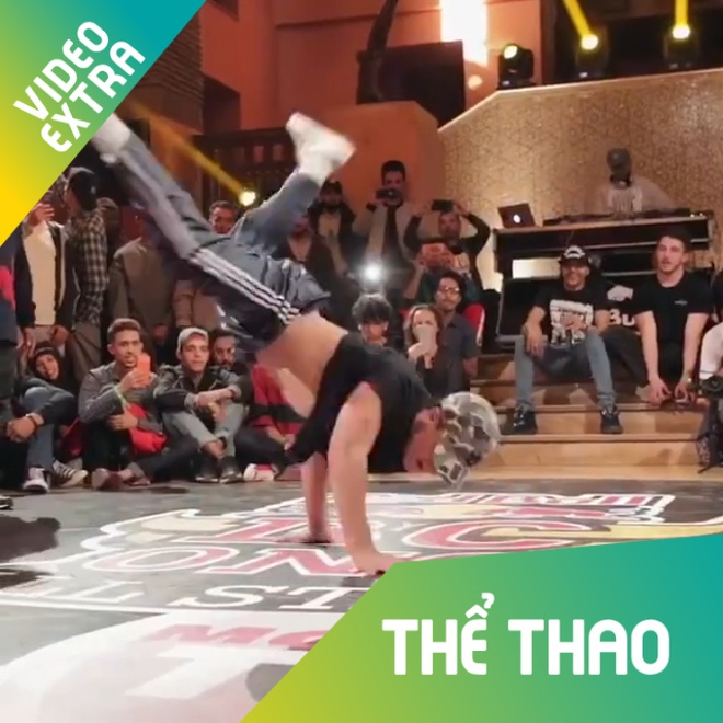 Xoay dau, 'cat keo' cung nhung anh chang bboy tren toan the gioi hinh anh