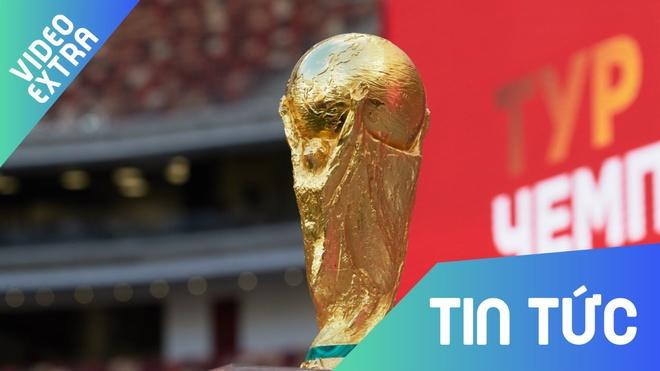 Canh bao vi pham ban quyen World Cup 2018 tai Viet Nam hinh anh