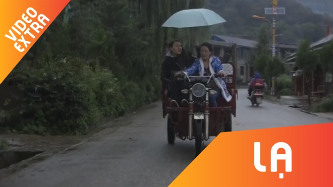 'Tay Luong nu quoc' duoi chan day Himalaya hinh anh