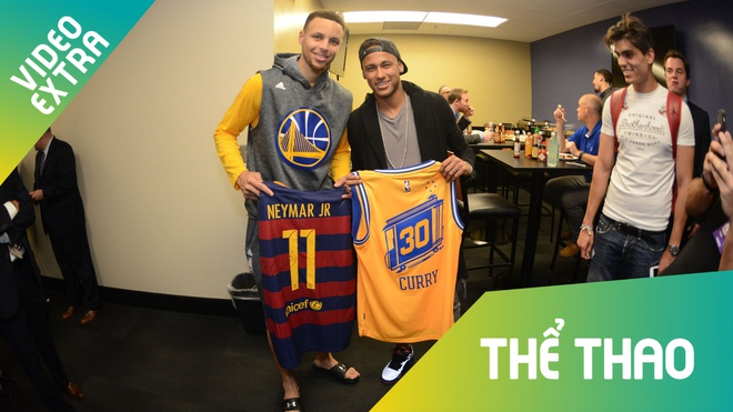 Thua dau World Cup, Neymar chuyen sang choi bong ro hinh anh