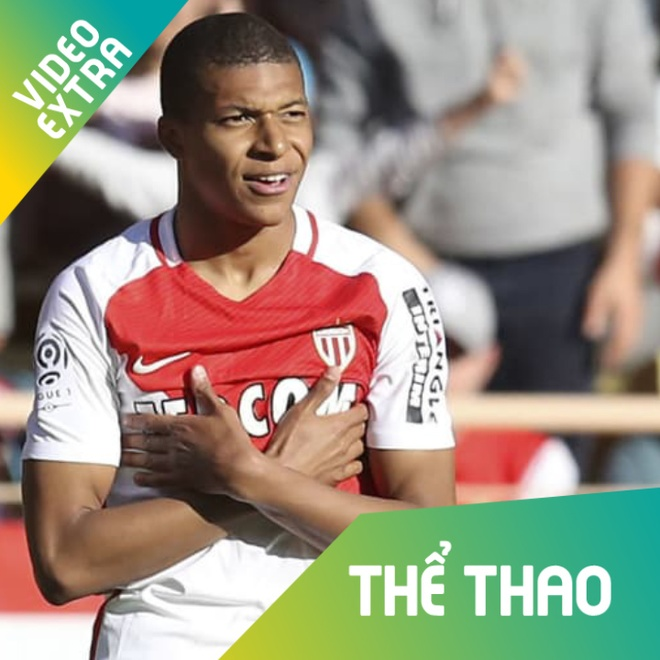 Thoi nien thieu day toc do cua than dong Mbappe hinh anh