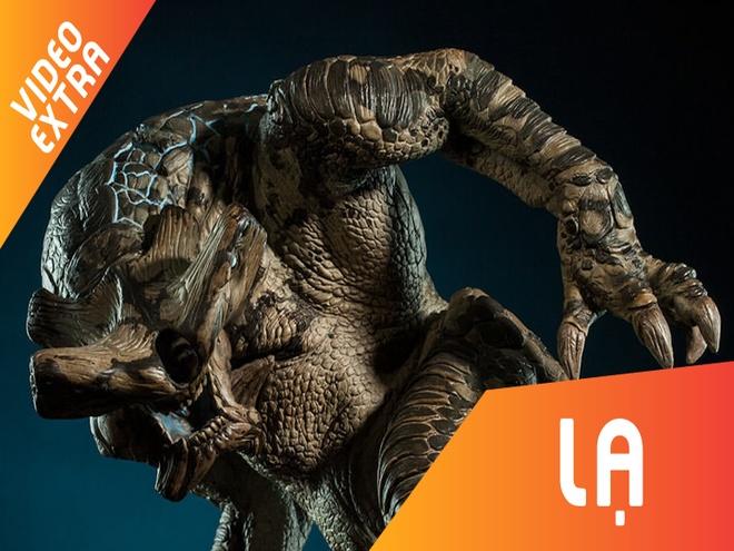 Nhung quai vat khong lo khien ca Godzilla phai khiep so hinh anh