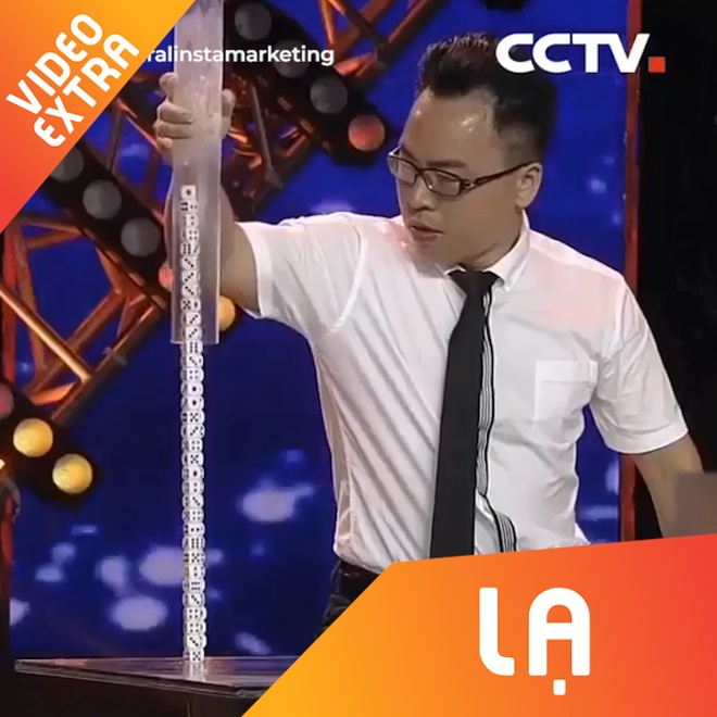 'Than bai' Trung Quoc tung tuyet chieu do xuc xac tren san khau hinh anh