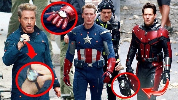 Nhung sieu anh hung duoc don se tro lai trong Avengers 4 hinh anh