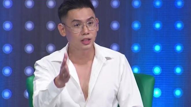 Thanh Duy ngo ngang ve nhung suy luan logic cua Dai Nhan hinh anh