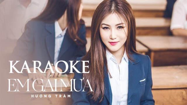 Tai sao ban hat nhu Huong Tram, may karaoke van khong cham 100 diem? hinh anh