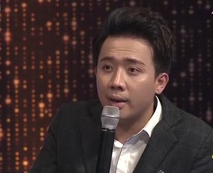 Tran Thanh: 'Hari Won chua bao gio la gu cua toi' hinh anh