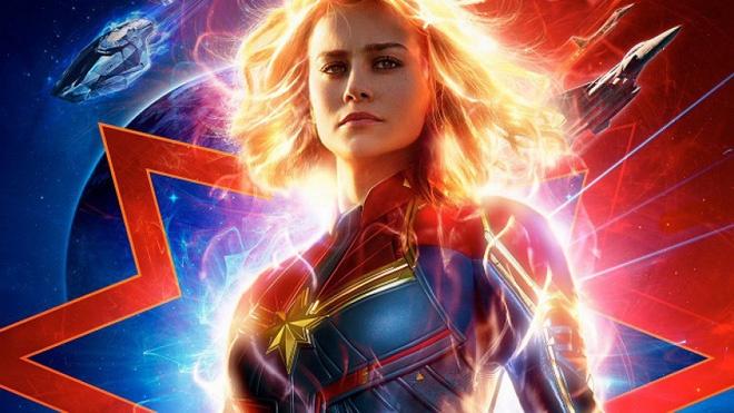 Trailer moi nhat cua Captain Marvel chinh thuc lo dien hinh anh