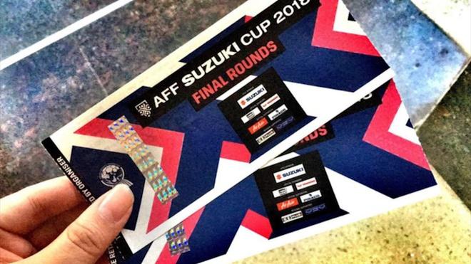 Mua duoc ve chung ket AFF Cup 2018, len mang rao ban gap 10 lan hinh anh