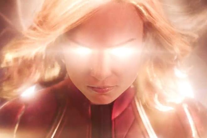 Trailer thu 3 cua Captain Marvel hinh anh
