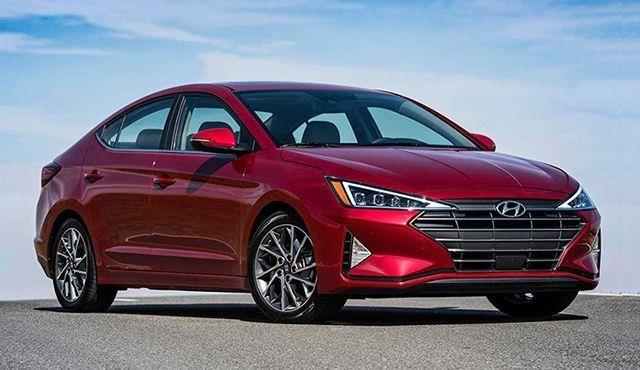 Danh gia Hyundai Elantra 2019: Nhieu nang cap dang gia hinh anh