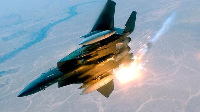 Sukhoi Su-35 cua Nga ban phao sang tranh 'hoa luc ke thu' o Syria hinh anh