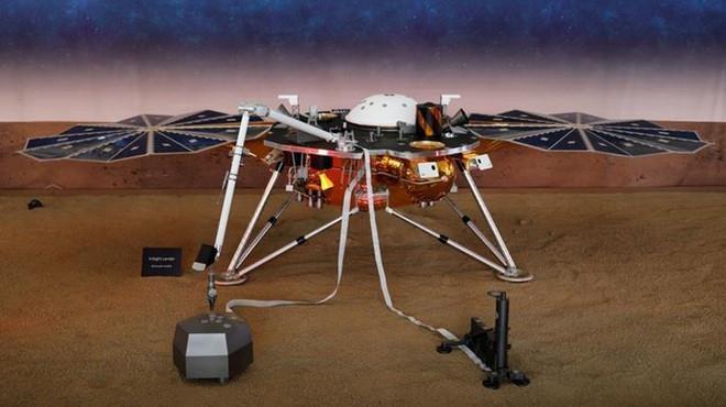 NASA phat hien dau hieu 'dong dat' tren Sao Hoa hinh anh