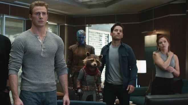 Trailer 'Avengers: Endgame' danh lua khan gia nhu the nao hinh anh