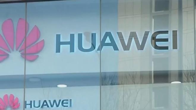 Huawei khong 'ngan' cam van cua My hinh anh