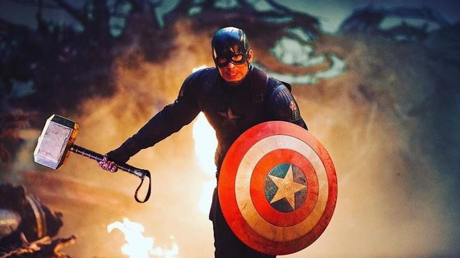 Nhung sieu nang luc cua Captain America co the ban chua biet hinh anh