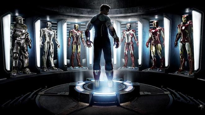 Can bao nhieu ty USD de tro thanh Iron Man hinh anh