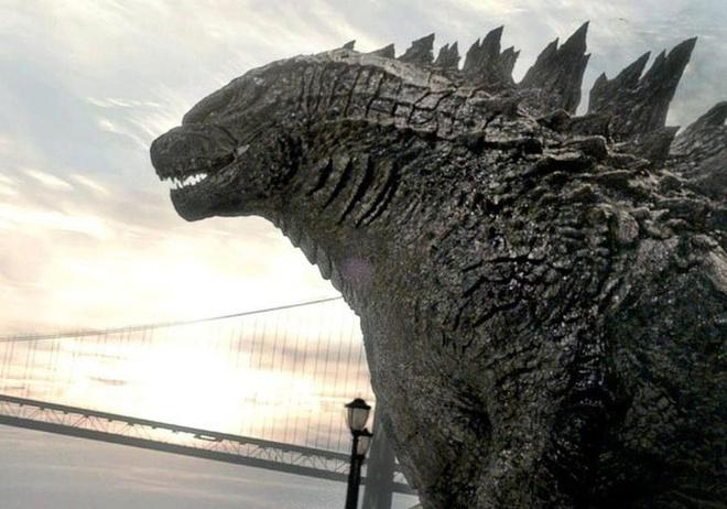 Godzilla khong lo khong the ton tai ngoai doi thuc, vi sao? hinh anh