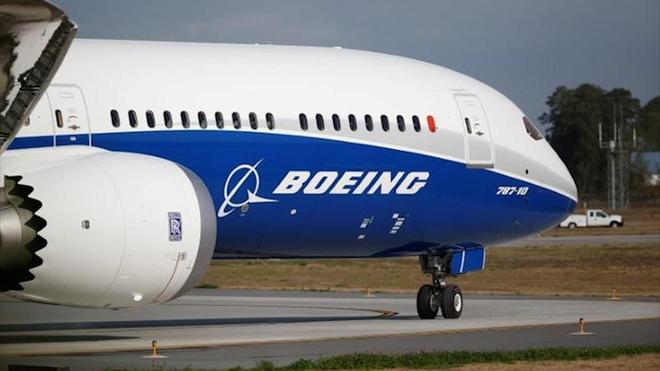 Boeing don nhan don hang dau tien sau 3 thang hinh anh