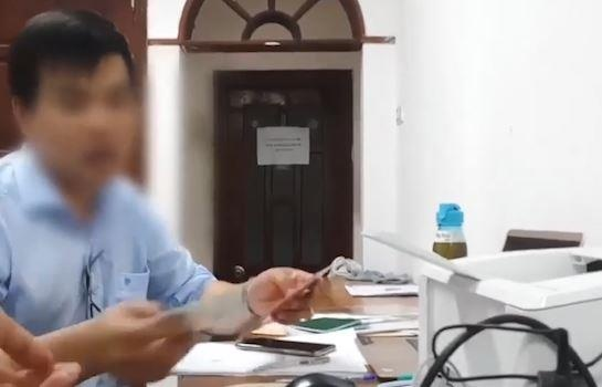 Lam gia so tam tru de xin visa di Han Quoc o Ha Noi hinh anh