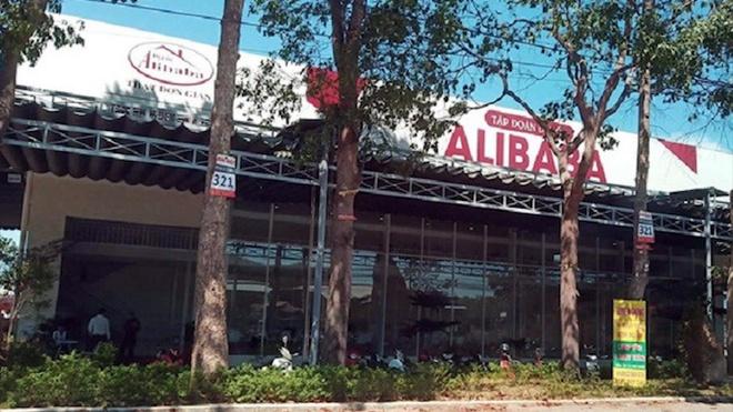 Bai hoc dat gia voi du an 'ma' cua Cong ty Alibaba hinh anh