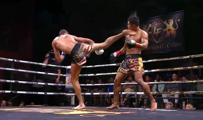 10 pha knock-out an tuong nhat o Muay Thai nam 2019 hinh anh