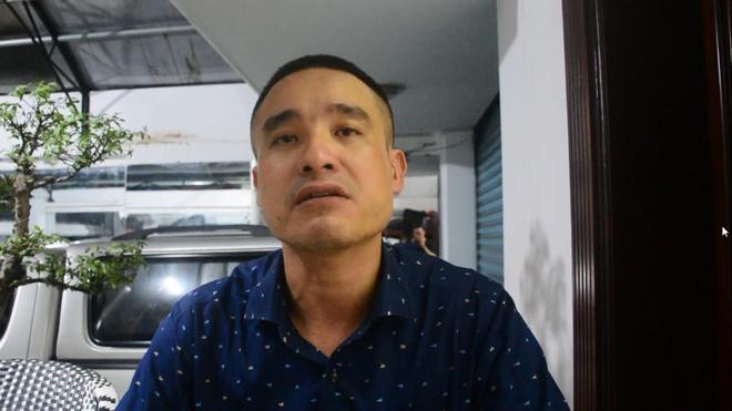 Vo su Nam Anh Kiet: 'Neu danh hoi dong, toi se khong ra mat' hinh anh