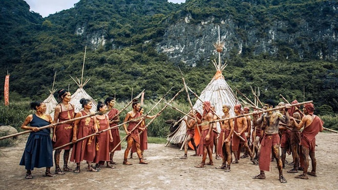 Vi sao phai thao do phim truong 'Kong' trong di san Trang An? hinh anh