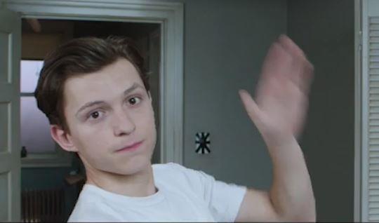 Hau truong nhung canh quay loi cua 'Spider-man: Nguoi nhen xa nha' hinh anh