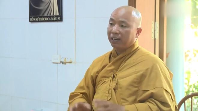 Su Thich Thanh Toan xin giu lai khoi tai san 300 ty sau khi hoan tuc hinh anh