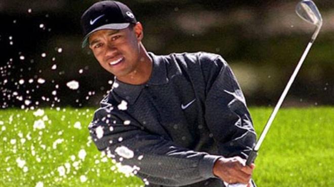 Tiger Woods kiem va tieu tien nhu the nao? hinh anh