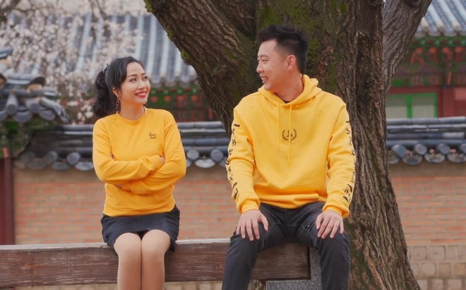 Oc Thanh Van hat tang chong, ky niem 20 nam ben nhau hinh anh