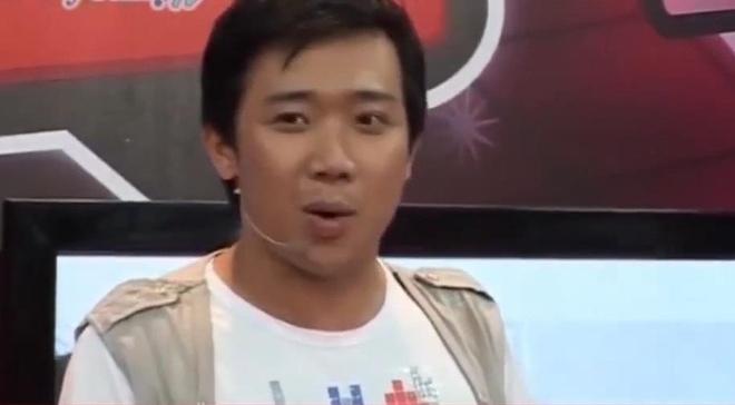 Tran Thanh tro tai noi giong 3 mien luc moi vao nghe hinh anh