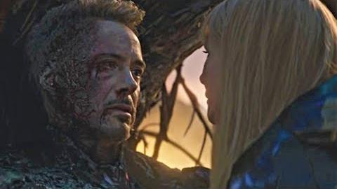 Canh Gamora khong quy truoc Iron Man bi cat o 'Avengers: Endgame'? hinh anh