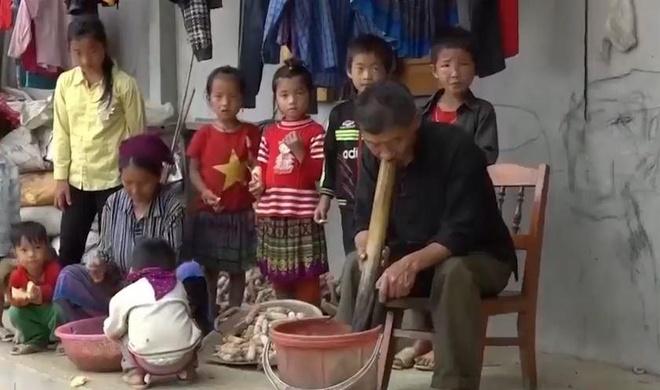 Lao dong 'chui' sang Trung Quoc bi bat coc hinh anh