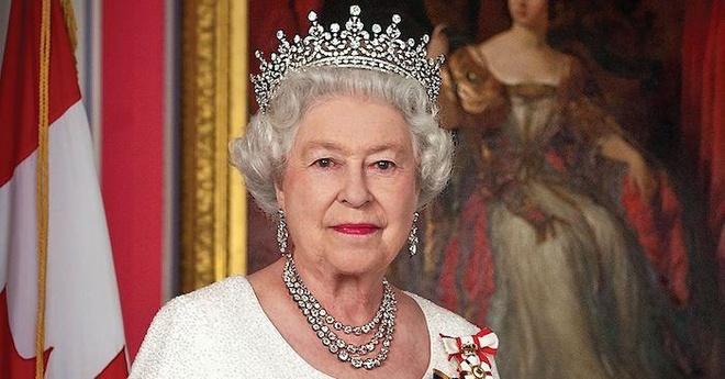 Nu hoang Elizabeth II lam gi trong mot ngay? hinh anh