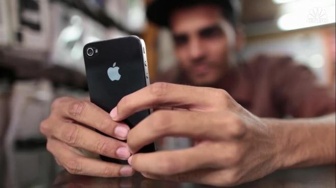 Tai sao Apple bi ghe lanh o An Do? hinh anh
