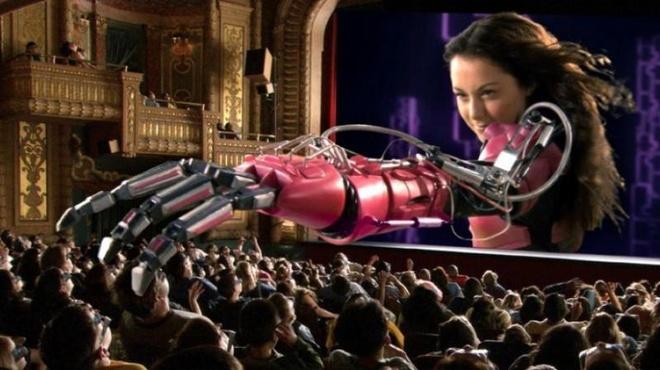 Vi sao khi xem phim 3D ban lai co cam giac buon non? hinh anh