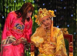 Nhung khoanh khac vui nhon cua Tao Quan 2015 hinh anh