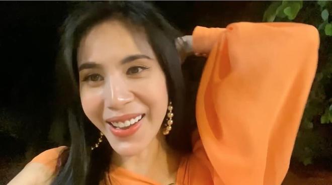 Thuy Tien tiet lo diem yeu cua Cong Vinh hinh anh