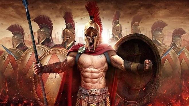 Dieu gi khien Sparta dao tao nen nhung chien binh thien chien nhat? hinh anh