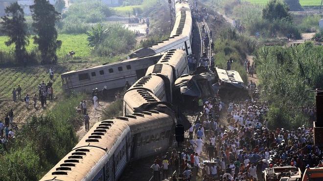Giảm thiểu tai nạn tàu hỏa bằng cách nào?