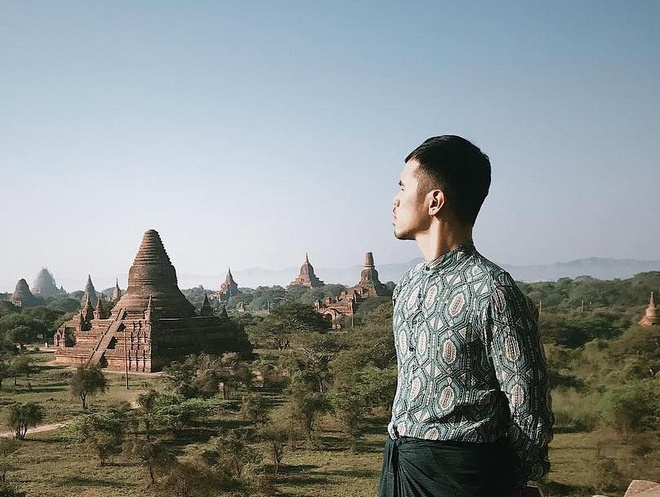 #Mytour: Ky uc lan dau du lich Myanmar hinh anh