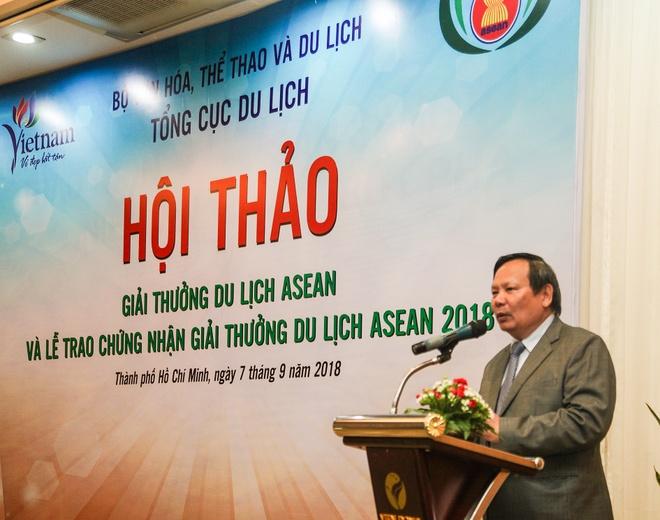 Hue, Hoi An, Da Lat duoc trao chung nhan Thanh pho du lich sach ASEAN hinh anh 1