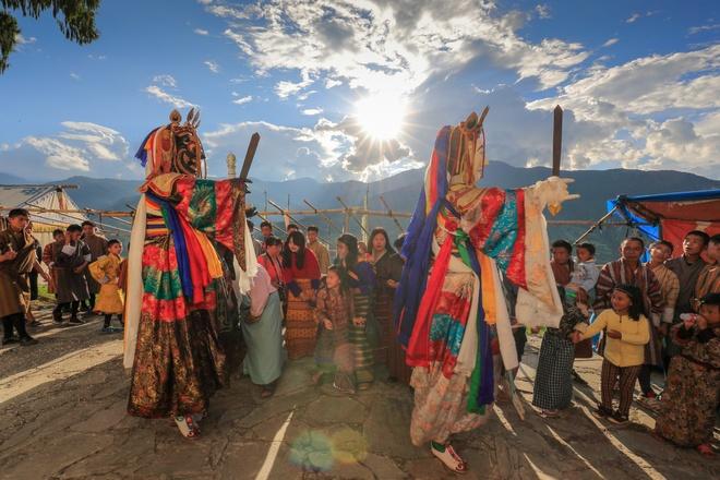 #Mytour: Hanh trinh 5 nam dat chan, kham pha Bhutan hinh anh