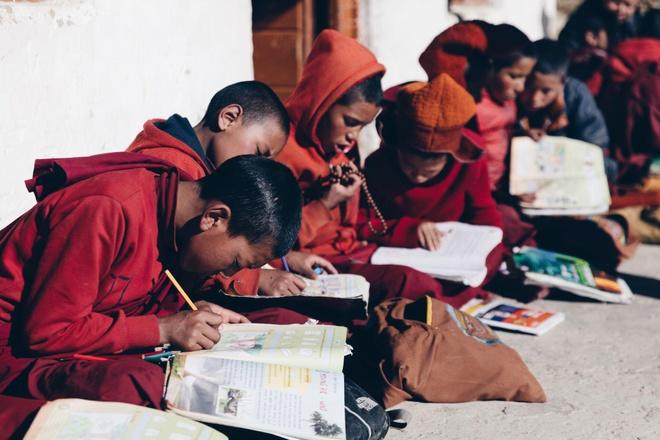 Himalaya: Hanh trinh tim ve thien duong tach biet noi tran the hinh anh