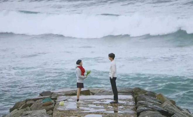 Check-in tuyệt đẹp từ màn ảnh ra đời thực nhờ cảnh đẹp của phim Hàn