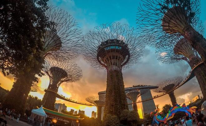 Vi sao Singapore don them 1 trieu khach du lich moi nam? hinh anh 2